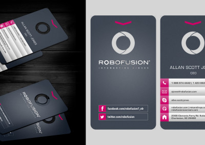 Robofusion Corporate